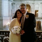 On Our Wedding Day